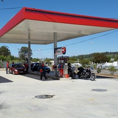 Photo taken at CALTEX - UITSIG MOTORS 24 hours by SouthernAfrica T. on 12/5/2014