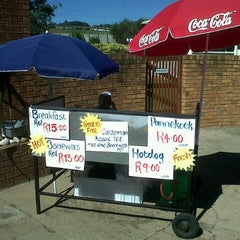 Photo taken at CALTEX - UITSIG MOTORS 24 hours by SouthernAfrica T. on 4/5/2013