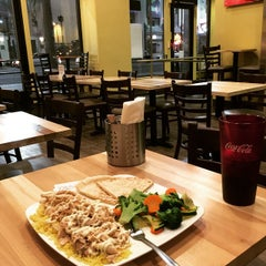 Photo taken at Feast Kitchen & Grill by Michael R. B. on 3/19/2015