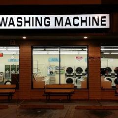 Photo taken at The Washing Machine by Robert K. on 11/23/2013