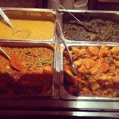 Photo taken at Shadman Restaurant by Doris C. on 12/18/2012