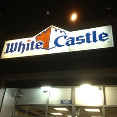 Photo taken at White Castle by Mark T. on 1/29/2013
