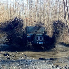Photo taken at Rausch Creek Off Road Park by 💜ⓒⓗⓡⓘⓢⓣⓘⓝⓐ . on 3/30/2013