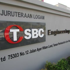 Photo taken at Ayer Hitam Johor by TSBC E. on 10/25/2014