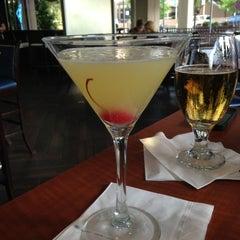 Photo taken at Bigg Blue Martini by Melissa on 6/18/2013