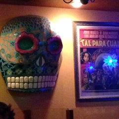 Photo taken at Mama Iguana's by Chad R. on 6/11/2014