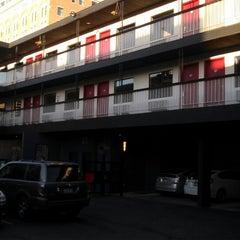 Photo taken at Hotel Ruby by Jesse K. on 10/18/2013