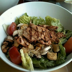 Photo taken at Super Salads by Neodata D. on 5/19/2012