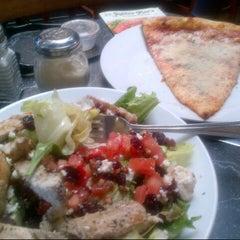 Photo taken at Robbie Mac's Pizza by Jason G. on 5/28/2013