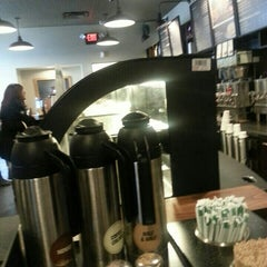 Photo taken at Starbucks by Don P. on 4/6/2013