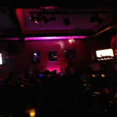 Photo taken at Smiles' Restaurant / Bar / Nightclub by Gaston H. on 2/15/2013