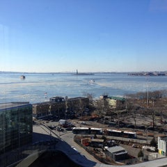 Photo taken at Morgan Stanley by Chuck N. on 1/10/2014