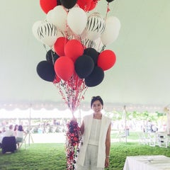 Photo taken at Groton School by Jisoo M. on 6/1/2014