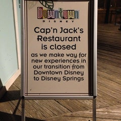 Photo taken at Cap'n Jack's Restaurant by Mark L. on 9/16/2013