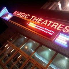 Photo taken at AMC Magic Johnson Harlem 9 by Curtis A. on 5/3/2013