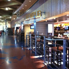 Photo taken at Kansas City International Airport (MCI) by Brad L. on 1/6/2013