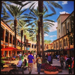 Photo taken at Cityplace by Mark S. on 4/28/2013