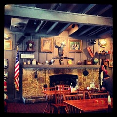 Photo taken at Cracker Barrel Old Country Store by Mark S. on 4/24/2013