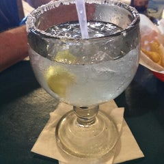 Photo taken at Del Pueblo Mexican Restaurant by Brandon W. on 8/3/2013
