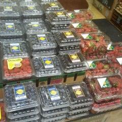 Photo taken at Whole Foods Market by Rodrigo B. on 4/10/2013