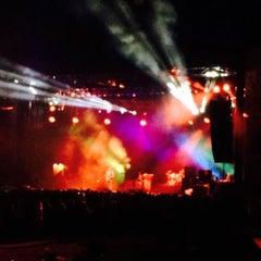 Photo taken at Marymoor Amphitheatre by Monica K. on 8/31/2015