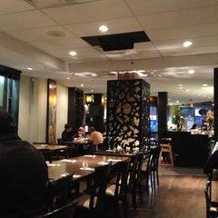 Photo taken at Restoran Malaysia by TastyMontreal on 4/26/2013
