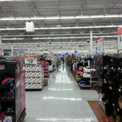 Photo taken at Walmart by Kevin C. on 10/30/2013