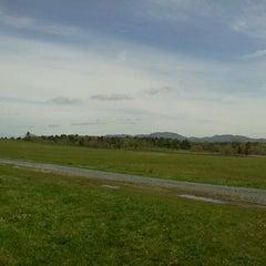 Photo taken at Saratoga National Historical Park by Matt B. on 5/5/2012