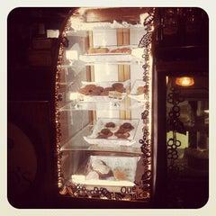Photo taken at Rico's Café Zona Dorada by Edgar F. on 10/25/2012
