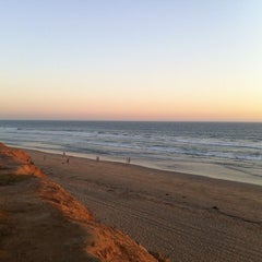 Photo taken at City of Huntington Beach by Sebastian R. on 10/1/2012