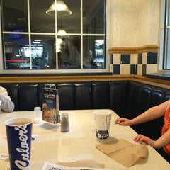 Photo taken at Culver's by Jeremiah W. on 2/26/2015
