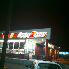 Photo taken at AutoZone by Jorge Y. on 1/26/2013