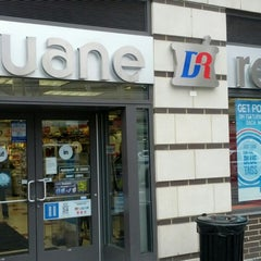 Photo taken at Duane Reade by asktonyc A. on 4/12/2013