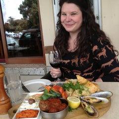 Photo taken at Bar Comida by Chris D. on 12/23/2012