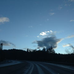 Photo taken at Interstate 80 by Colby C. on 2/8/2013