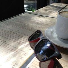 Photo taken at Olivia Lonchería by Gonzalo C. on 12/31/2012
