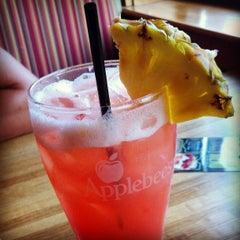 Photo taken at Applebee's by Albert B. on 5/20/2013