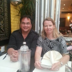 Photo taken at Bombay Spice by Ronald W. on 10/20/2012