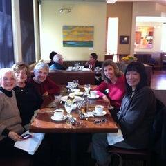 Photo taken at Seasons Restaurant by Edna M. on 1/12/2013