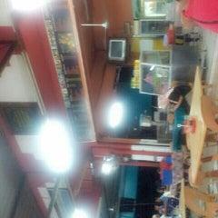 Photo taken at Restoran Anjung Rasa by Saleha M. on 4/3/2013