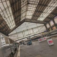 Photo taken at Gare SNCF de Paris Austerlitz by 'Baptiste T. on 10/10/2014