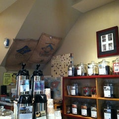 Photo taken at The Coffee Mill in Lewisville by Betsy G. on 10/11/2012