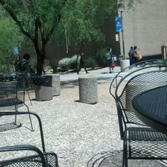Photo taken at Paradise Valley Community College by Roxy K. on 4/9/2012