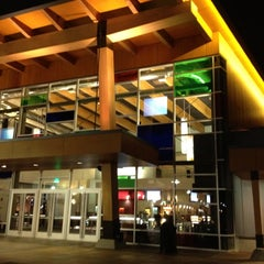 Photo taken at Cinetopia by Patrick D. on 4/17/2012