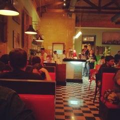 Photo taken at Eddie Fine Burgers by Giovanni G. on 4/1/2012