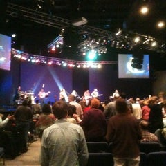 Photo taken at Life Center Ministries International by Karla on 2/24/2012
