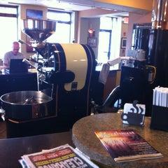 Photo taken at Arcedium Coffeehouse Inc by Dino K. on 7/22/2012