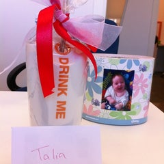 Photo taken at Payoneer by Talia on 6/6/2012