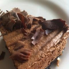 Photo taken at The Coffee Bean & Tea Leaf by Nikki on 3/26/2012