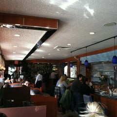 Photo taken at Neptune Diner by Shaun S. on 2/25/2012